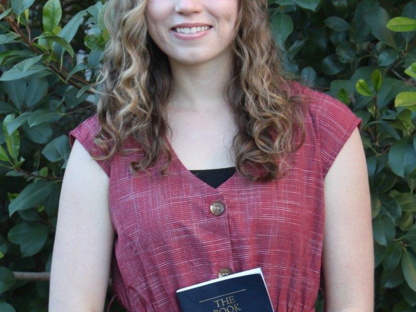 Sister Hanna Haviland