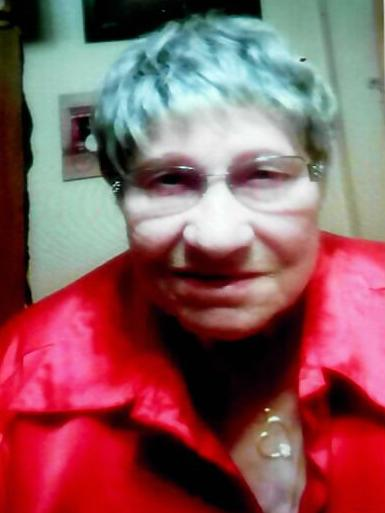 Florene May Brumaghin -Obituary