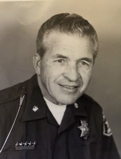 Charles Harvey Shepherd-Obituary