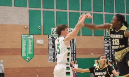 Bulldogs hold off Miners 52-46
