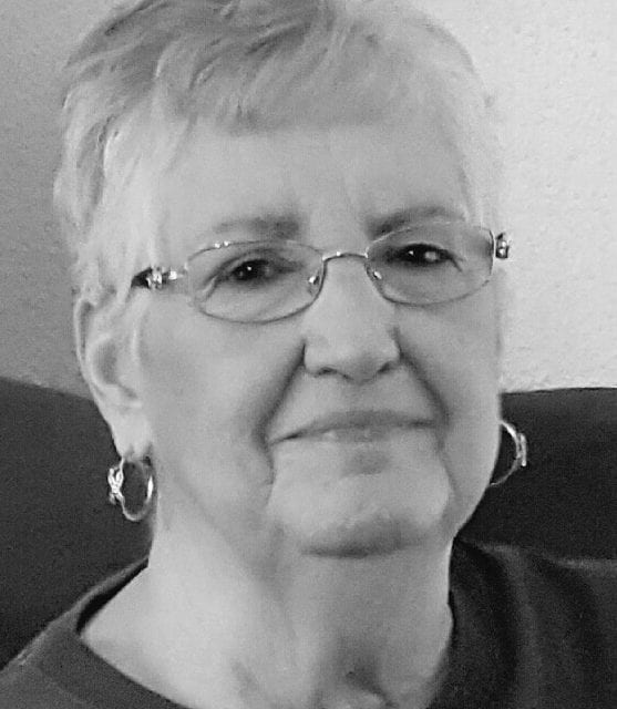 Joan Ann Flebbe-Obituary