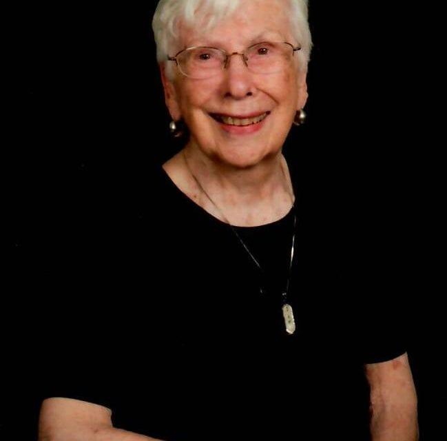 Betty Louise Harter-Obituary