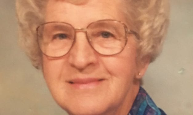 Lucille Russell Hughes-Obituary