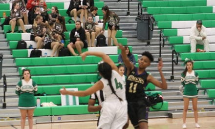 Lady Dogs defeat Cowboys, lose to Eagles