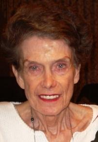 Geraldine (Geri) Karklins-Obituary