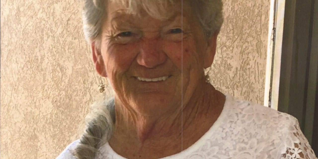 "Lorraine ""Shonna"" Gaylord-Obituary"