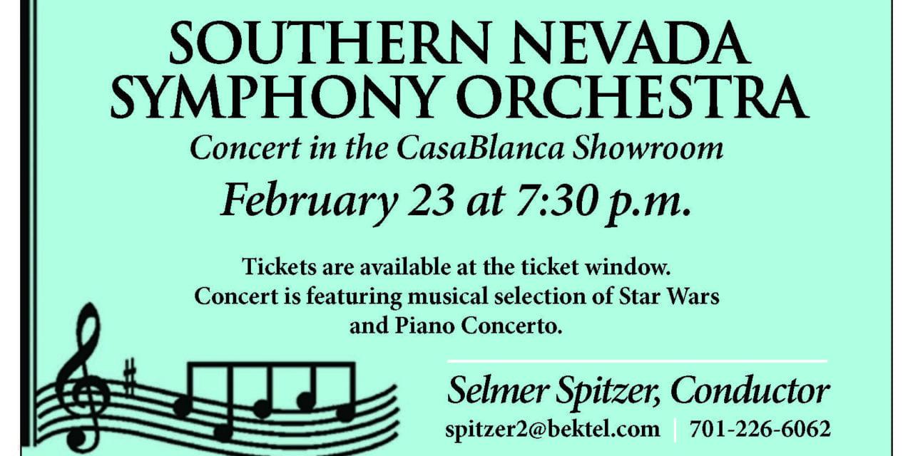 Southern Nevada Symphony Orchestra
