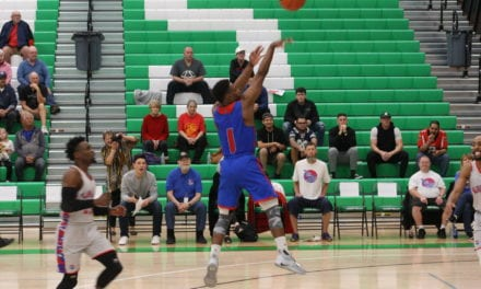 Desert Dogs crush T-Birds and Tornados lose to Wave
