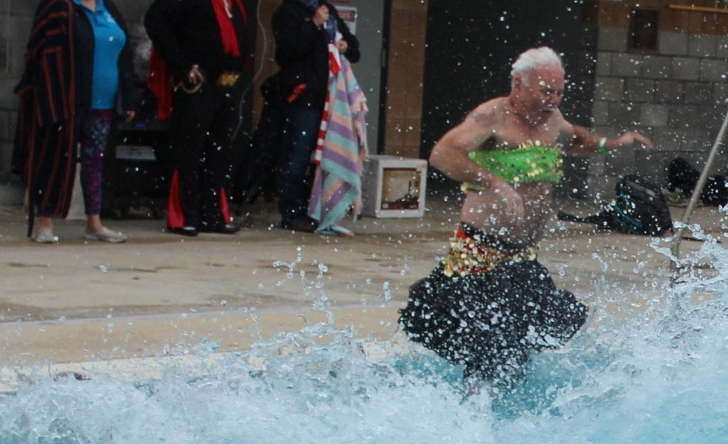 SPECIAL OLYMPICS NEVADA TO HOST  SOUTHWEST POLAR PLUNGE ON FEBRUARY 29