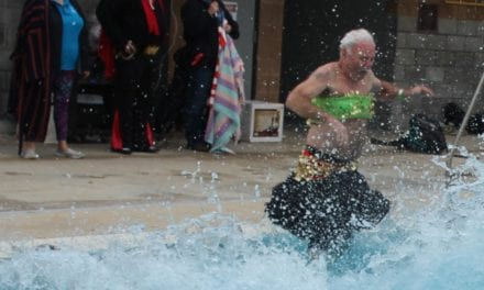 SPECIAL OLYMPICS NEVADA TO HOST  SOUTHWEST POLAR PLUNGE ON FEBRUARY 29