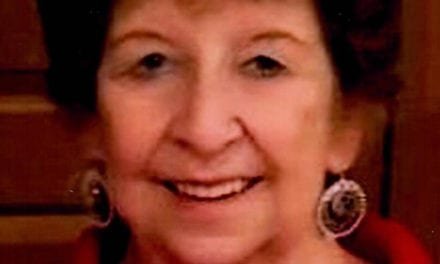 Patricia Kay Straley-Obituary