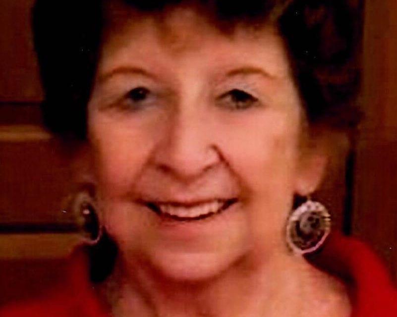 Patricia Kay Straley-Obituary