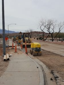 Water District tackles FY2020 budget | Mesquite Local News