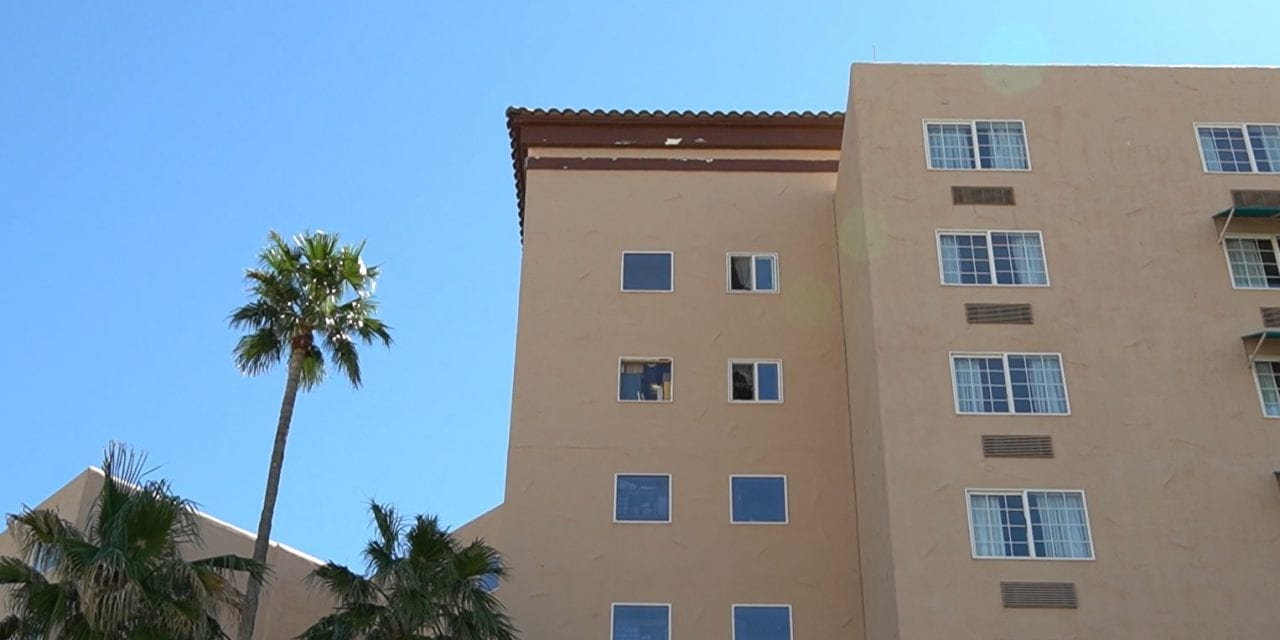 Man Jumps from Ninth Floor of Mesquite Casino Hotel