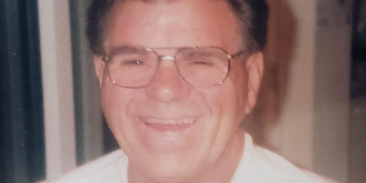 NICHOLAS JOHN MURRAY-Obituary