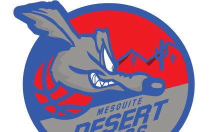 Mesquite Desert Dogs make the playoffs!