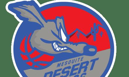 Mesquite Desert Dogs update