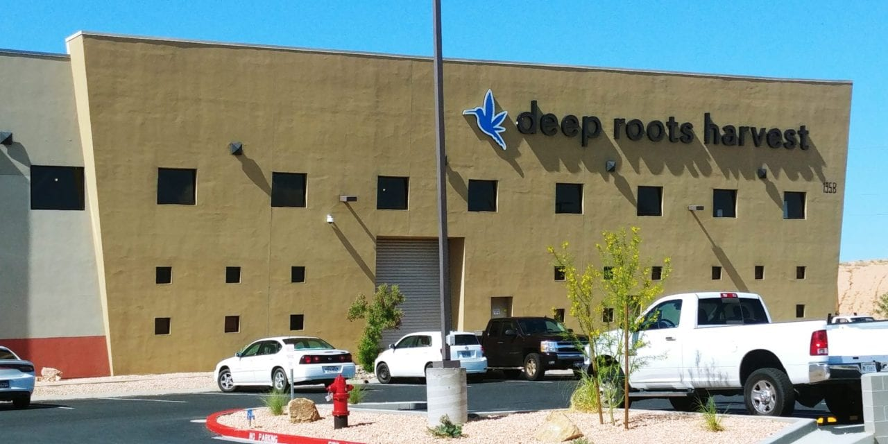 Deep Roots signs multi-million dollar purchase agreement