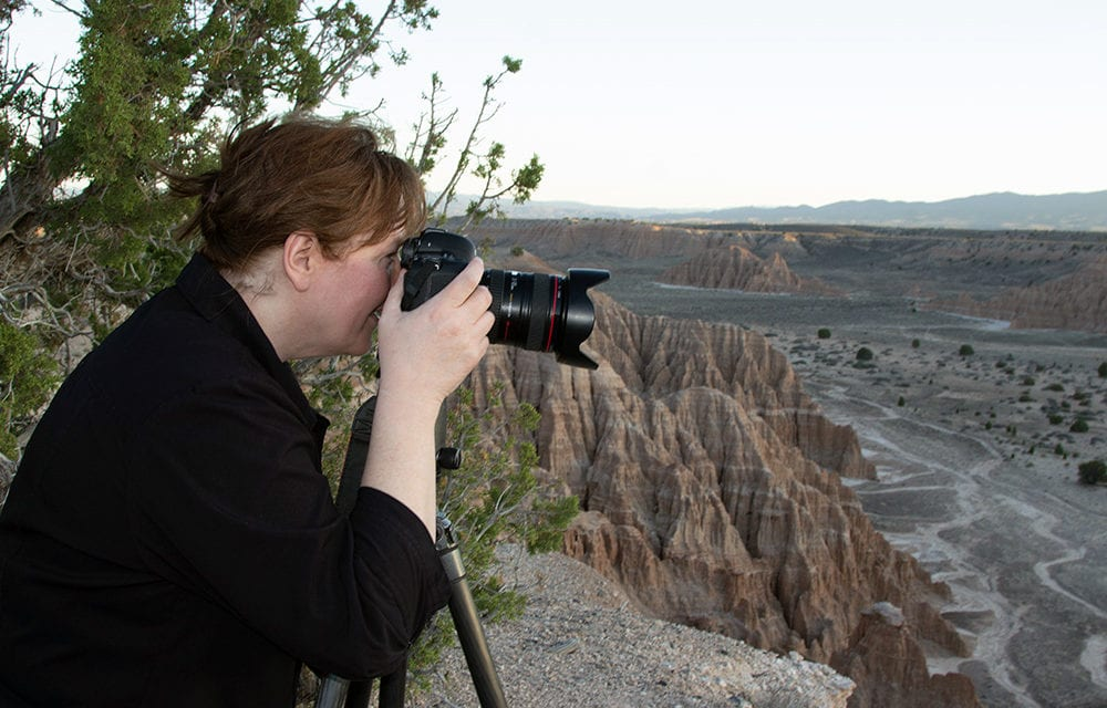 Lincoln County Photo Festival offers two days of hands-on workshops