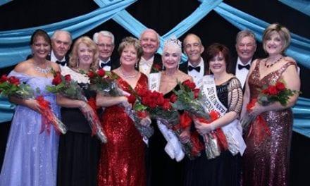 Murphy crowned Queen for 2019