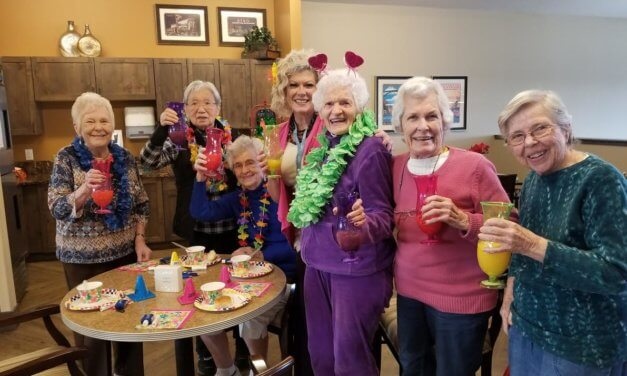 Mesquite's new assisted living community preserves independence, enriches lives
