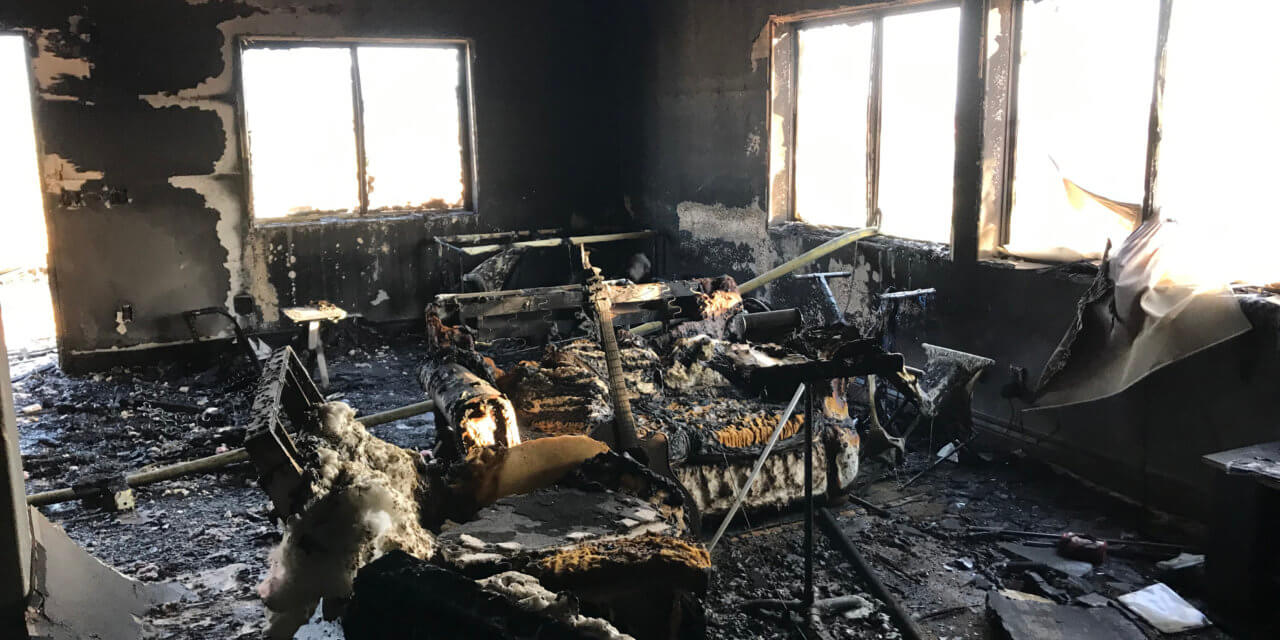 Mesquite Fire & Rescue Faces 4 Fires 2 Medical Calls