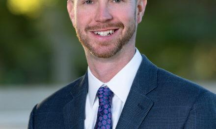 Businessman and Native Nevadan Nathan Taylor To Seek State Senate 19 Seat