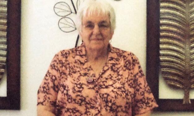 Ella Caroline Murphy-Obituary