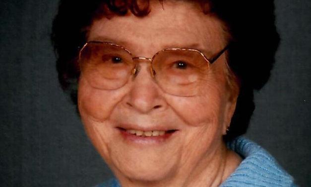 Clareen Reber Leavitt-Obituary