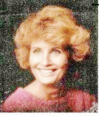 Margaret Ethel Frank Carter-Obituary