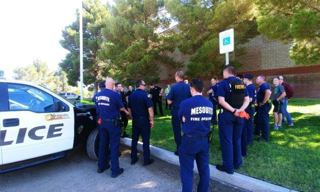 Police Beat | Mesquite Local News