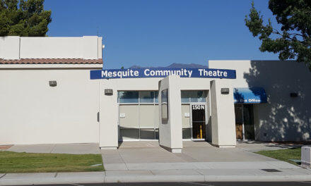 Mesquite Community Theatre receives generous offer