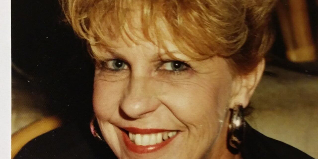 Adrianne Adele (Ahlin) Cluque( April 13, 1937 – July 23, 2019)-Obituary