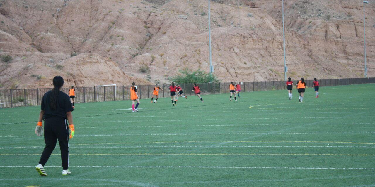 High Hopes for Bulldog Girls Soccer in 2019
