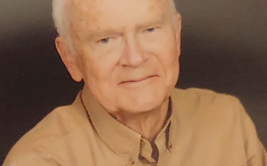 James (Jim) Everett Norris-Obituary