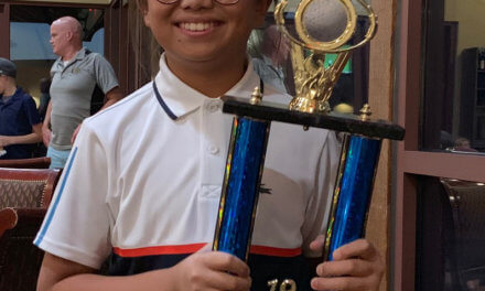 Junior Golf names Players of the Year