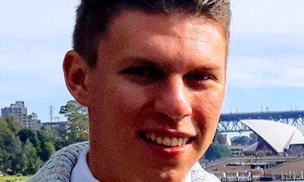Elder Chris Cannon