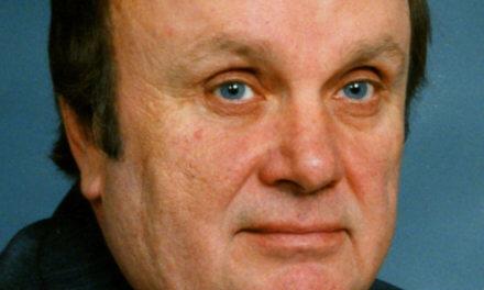Raymond Arthur Haaland-Obituary
