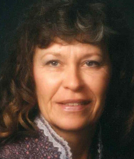 Judith May Goodman-Obituary