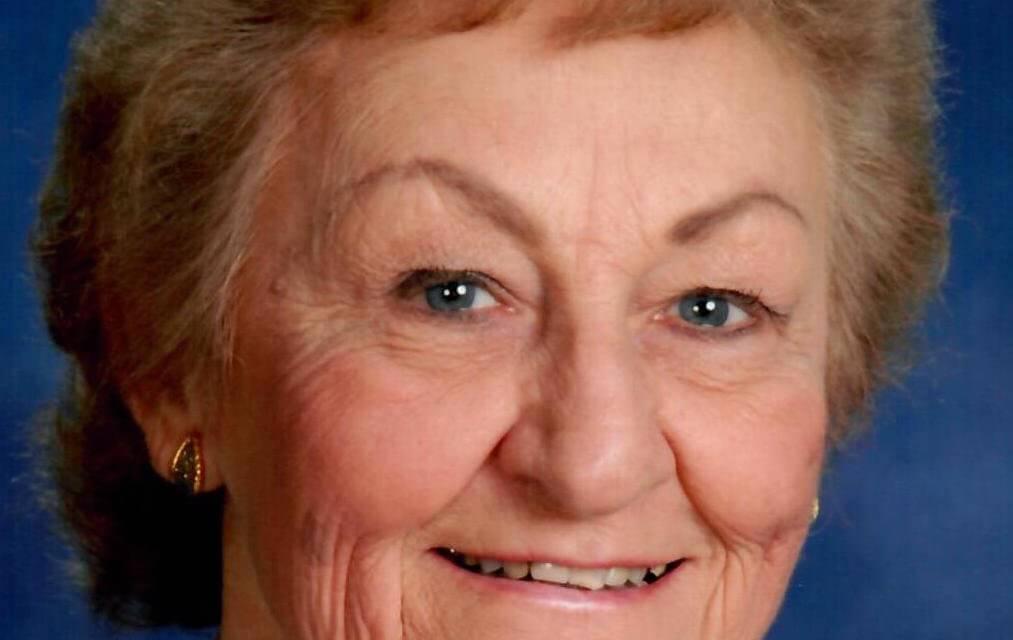 Hester Elizabeth Sharkey-Obituary
