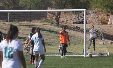 Lady Soccer Gals go 0-1-1 for week of September 21, 2019