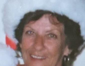 Alice Ward-Obituary
