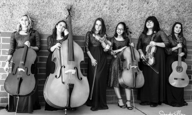 "VVHS Musicians ""Go for Baroque"""