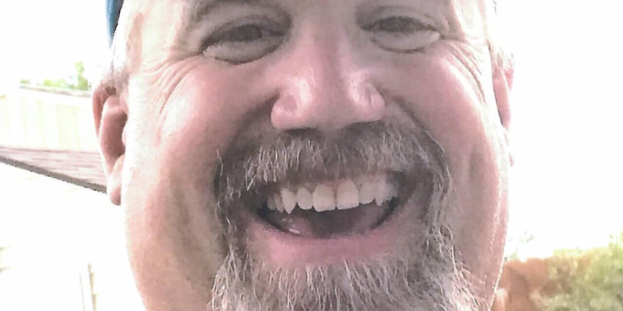 Michael Alan Tolar-Obituary