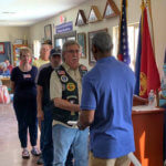 80 Veterans receive special honor