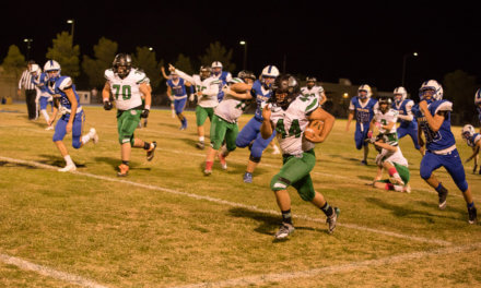 Pirates hope to derail Bulldog road to State