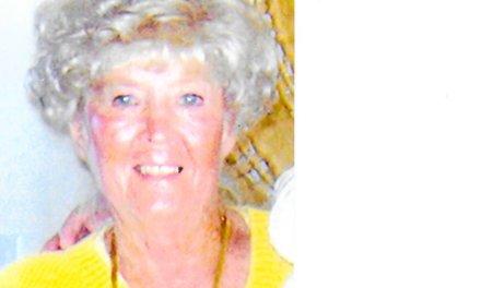 Norma Jean Lake-Obituary