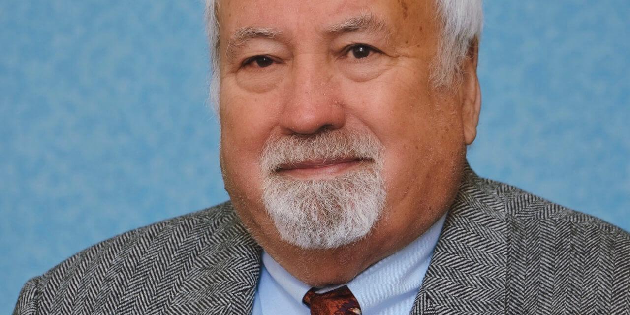 Board Trustee received NRECA Director Gold Certificate