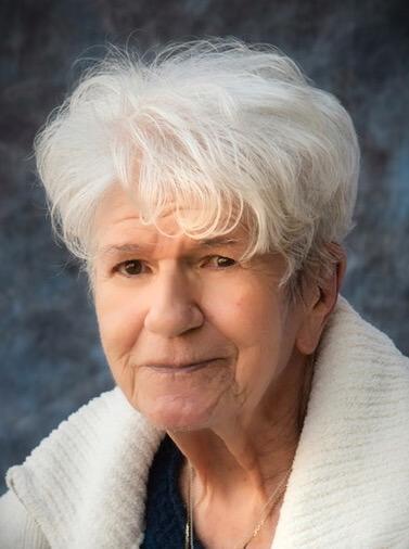 Kathryn Doss-Obituary