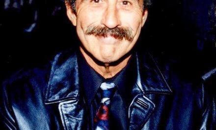 Jeffrey Alan Gladys-Obituary